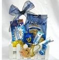 Israeli Chanukah Care Gift Basket