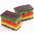 Passover Rainbow Cake - 10 oz