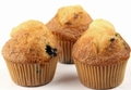 Passover Blueberry Muffins - 6-Pack