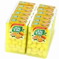 Tic Tac Passion Fruit Mint Dispensers - 12CT