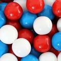Patriotic Gumballs