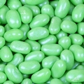 Jelly Belly Jewel Green Jelly Beans - Sour Apple