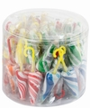 Handmade Umbrella Lollipop - 40 CT Tub
