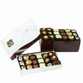 Oh! Nuts Chocolate Truffle Gift Box - 36 Pc.