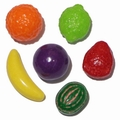 Nitwitz Fruit Shapes Pressed Candy