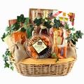 Spring Sensations - Passover Basket
