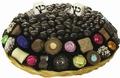 10-Inch Bar Mitzvah Gift Platter