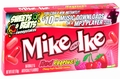 Mike & Ike Candy Theater Box - Red Rageous! - 12CT Case