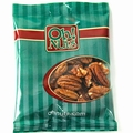 Jumbo Pecans Snack Packs - 12CT Box