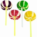 Starlight Jumbo Lollipops - 10CT