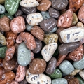 Chocolate Rocks River Stones