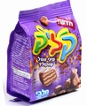 Klik Milk Chocolate Chocolate Wafer Cubes - 3-Pack