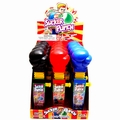 Sucker Punch Boxing Gloves Candy Lollipops - 12CT Box