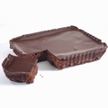 Passover Chocolate Brownie Cake - 16 oz