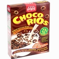 Passover Cocoa Rings Cereal