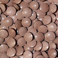 Brown Sweet Tarts Candy Tablets - Root Beer