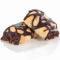 Flat Chocolate Rugelach - 8 oz