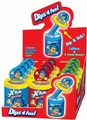 Xtreme Dips 4 Fun - 12CT Display Box