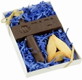 Chocolate Gragger & Hamantash Gift Box