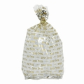 Gold Mazel Tov Bags