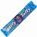 Blue Raspberry Laffy Taffy Bars - 6PK