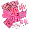 Pink Candy Sampler