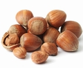 Hazelnuts (Filberts) in Shell