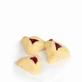 Gourmet Mini Raspberry Hamantashen - 8 oz