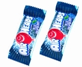 AirHeads Blue Raspberry Mini Taffy Candy Bars