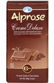 Alprose Cream Deluxe Milk Chocolate Bar