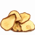 Natural Dried California Pear Slices
