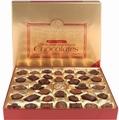 Bartons Milk & Bittersweet Chocolate Truffle Gift Box