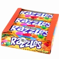 Razzles Tropical Candy Gum - 24CT Box