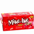 Mike & Ike Jelly Candy - Red Rageous! - 24CT Box