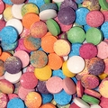 Assorted Sweet Tarts Candy Tablets