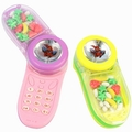 Spiderman Candy Phone
