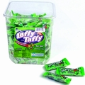 Sour Apple Laffy Taffy Chews - 145CT Tub