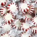 Peppermint Starlight Hard Candy
