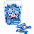 Wild Blue Raspberry Laffy Taffy Chews - 145CT Tub