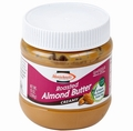 Manischewitz Creamy Roasted Almond Butter