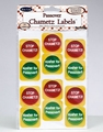 Chametz Sticker Sheets