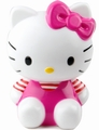 Hello Kitty Money Bank w/Lollipops