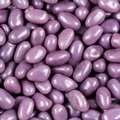 Teenee Beanee Purple Jelly Beans - Napa Grape - 10 LB Case