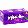 Mike & Ike Jelly Candy - Jolly Joes - 24CT Box