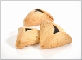 Prune Hamantashen - 9 oz