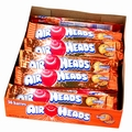 AirHeads Orange Taffy Candy Bars - 36CT Box
