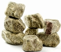 Bronze Chocolate Rocks Boulders - 5 LB Bag