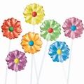 Daisy Twinkle Pops - 24-Pack