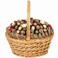 Chocolate Truffle Gift Basket