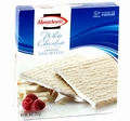 Menischewitz White Chocolate Covered Egg Matzoh